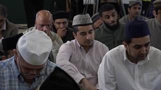 Speech by Zaheer Ahmed - 27th Jalsa Salana Sweden 2019
