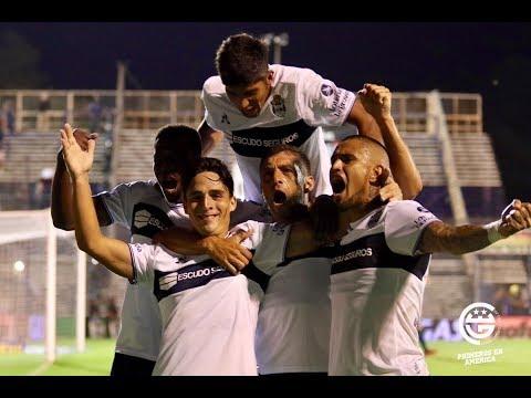 Fecha 21: resumen de Gimnasia - Independiente