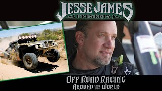 Jesse James - West Coast Choppers Trophy Truck (Jesse James Off Road ...