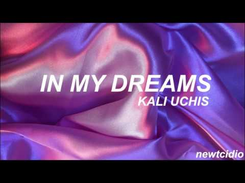 kali uchis in my dreams