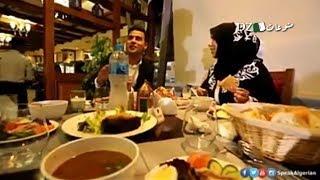 تحميل فيديو المطبخ الجزائري في الامارات من برنامج اهدر جزايري لـ الاعلامية سليمة