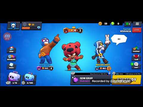 A cool video for Brawl stars fans - YouTube