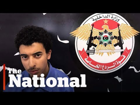 Linking the Manchester attack to Libya