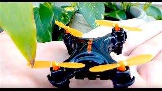 Review: Metakoo Worlds Smallest Pocket Drone