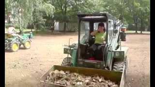 Oprava travniku