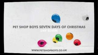Pet Shop Boys - It Doesn