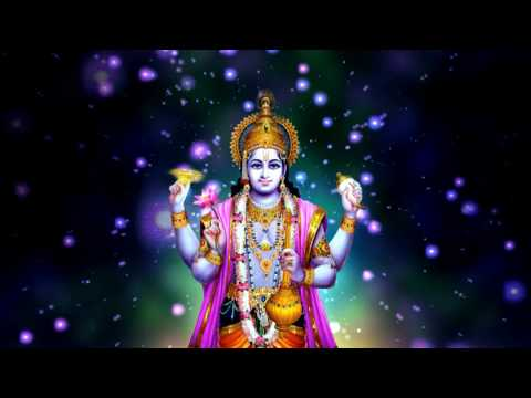 Om Namo Narayanaya Chanting || Power of Mantra Chanting || Narayana Mantram