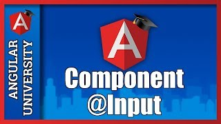 angular 2 components tutorial for beginners component input how to pass input data to components