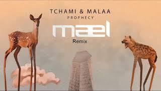 TCHAMI & MALAA - Prophecy (Mael Remix) free download