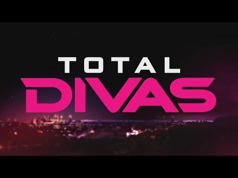 Total Divas Entrance Video