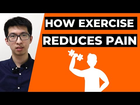 Isometric Contraction: How Isometric Exercises Reduce Pain