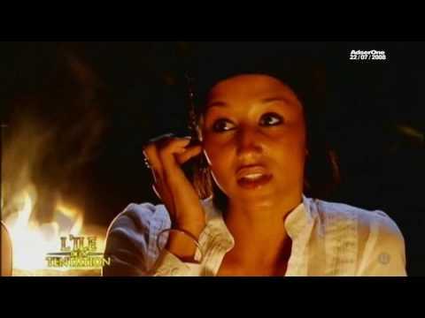 ILE DE LA TENTATION (épisode 3) Tentateur DISCO (Model, P.R. & Celebrities Butler)