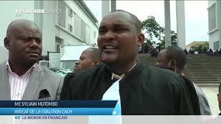 Elections RDC - Réactions à l'enquête de TV5MONDE & RFI : les résultats annoncés sont-ils faux ?