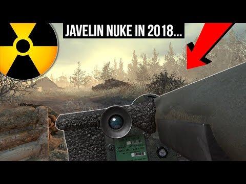 MW2- Javelin Tactical Nuke XBOX ONE In 2018...