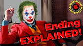 Film Theory: Joker Ending Explained (ft. Pitch Meeting)