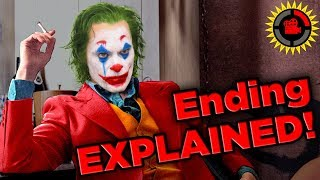 Download Film Theory: Joker Ending Explained (ft. Pitch Meeting) Mp3 and Videos