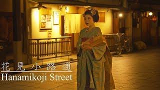 祇園 花見小路と舞妓さん :  Gion Hanamikoji Street & Maiko-san(Kyoto, Japan)