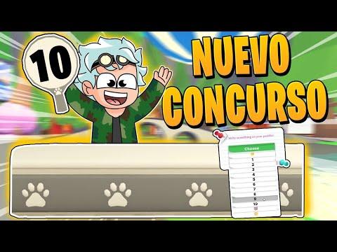 NUEVO MUEBLE para CONCURSO GRATIS en ADOPT ME - Judge's furniture | Roblox KraoESP