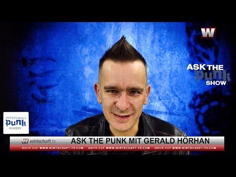 Ask the Punk: Politiker leben in einer Blase!