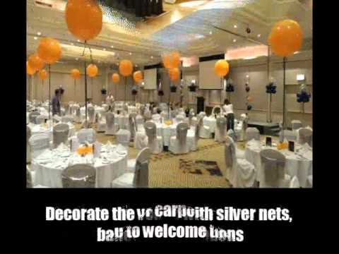 25th Wedding Anniversary Ideas.Ideas To Celebrate Silver Wedding Anniversary