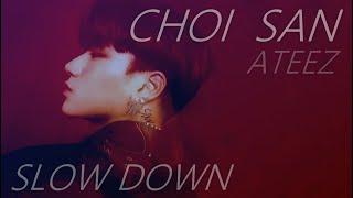 Download San Ateez Fmv Slow Down MP3, MKV, MP4 - Youtube to