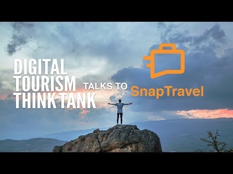 #DTTT talks CHATBOTS to HENRY SHI at WTM '17 | Digital Tourism ...