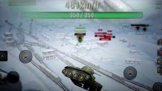BT-7 Speed Record 481KM/H [WoT Blitz]