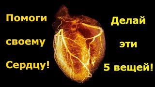 Диета при сердечных заболеваниях. Сердечная диета (сердечно сосудистая диета).