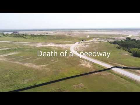 Texas World Speedway - The End
