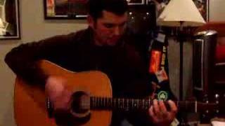 "Dave Matthews ""Grey Street"" - performed by Jeffrey Peltzer"