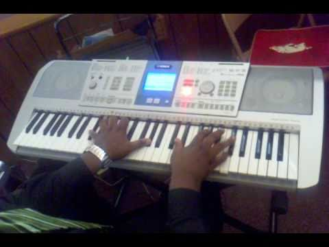 Kci & JoJo-All My Life Intro- Strings and Piano