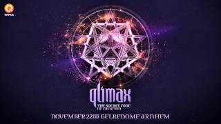 Qlimax 2014 - Technoboy & Audiofreq Live set |HD;HQ|