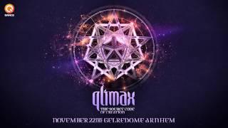Qlimax 2014 - Technoboy & Audiofreq Live set  HD;HQ 