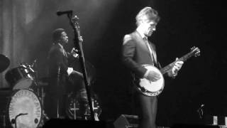 John Mellencamp - Easter Eve (partial 3 of 3) - Durham, NC - March 1, 2011