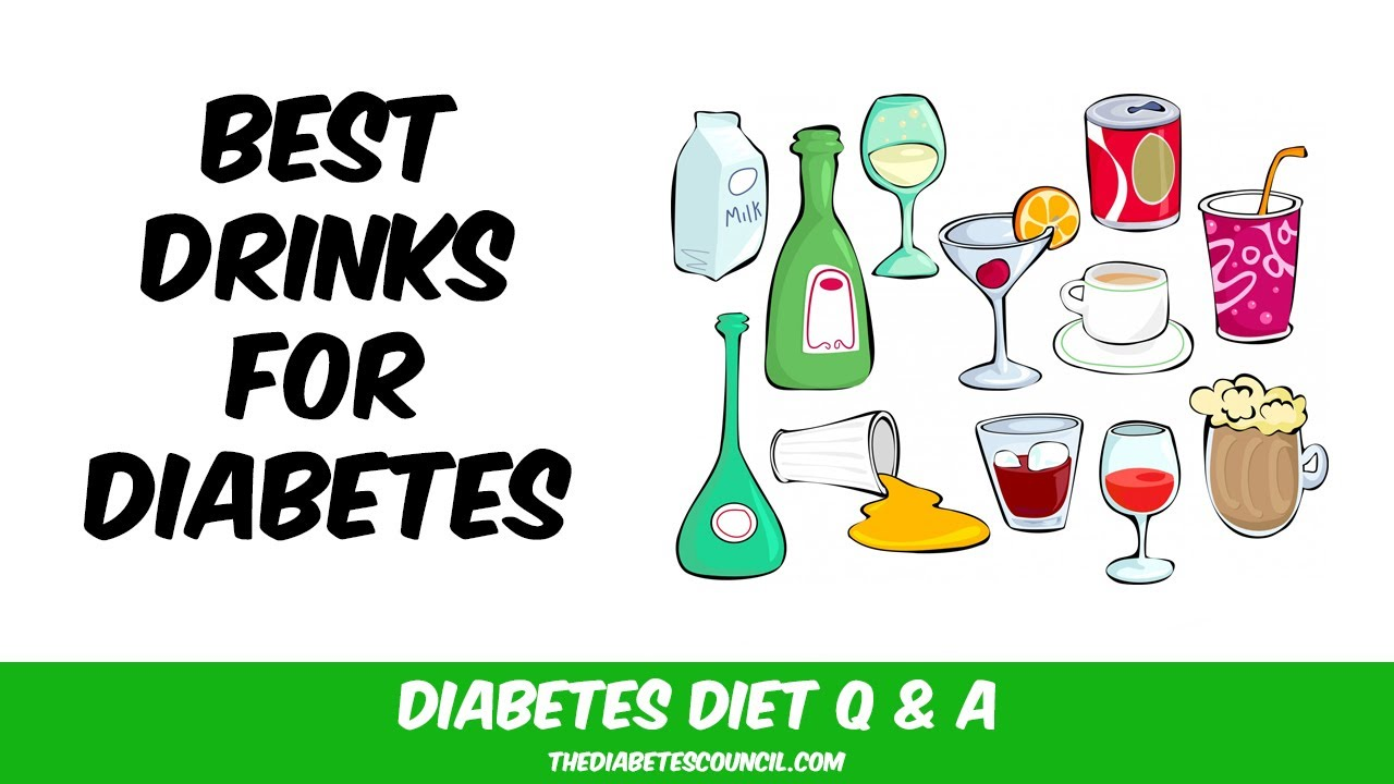 0e24e9ba50d What Kind of Drink Is Good For Diabetes  Beat Your Diabetes