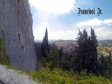 GOPRO TRAVEL - ONE DAY IN CAMPOBASSO, MOLISE - ITALY