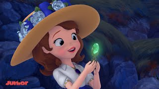 Sofia The First - The Emerald Key - Official Disney Junior UK HD