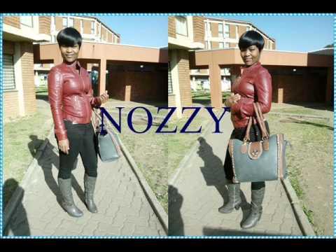 NEW GQOMU MIX 2014 .DJ NOZZY VS DJ BOW LAV