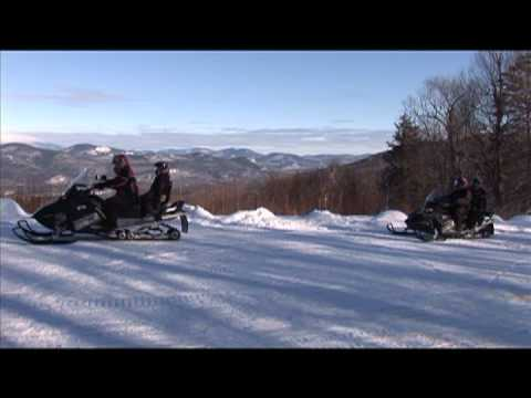 Adventure Out - A Better Life Snowmobile Tours and Rentals