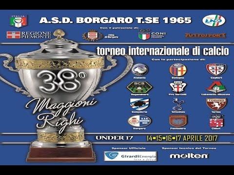 Torino f.c. vs. Lokomotiv Moscow (Semifinale)