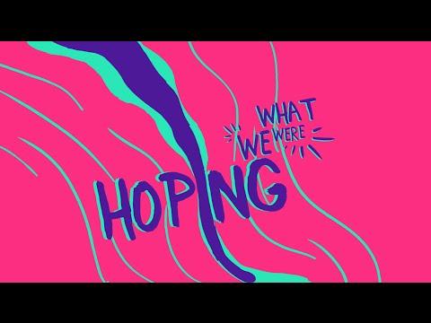 Hand-Drawn Motion Typography [Lyric Video]