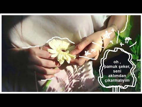 Wvs - Cotton Candy ( Türkçe Çeviri )
