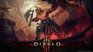 Приключения маленького варвара - Diablo III - Ночной Стрим