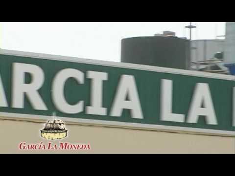 Garcia La Moneda