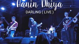Hanin Dhiya Darling at green festival IPB 2018 MP3