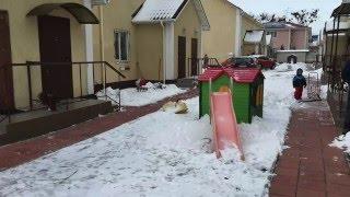 Продается таун-хаус в пригороде Киева.(Риэлторская компания КДУ предлагает к продаже загородный дом в формате