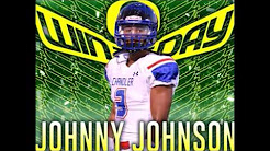 2017 OREGON DUCKS FOOTBALL RECRUITING CLASS HIGHLIGHTS