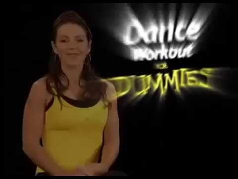 BEGINNER - Zumba Dance Workout