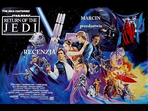 Gwiezdne wojny VI: Powrót Jedi - Recenzja