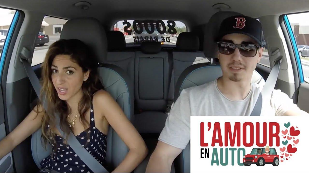 Amour entre femmes en voiture videos [PUNIQRANDLINE-(au-dating-names.txt) 22